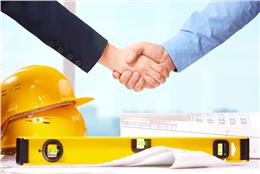 Find a Home Builder and Negotiate a Contract