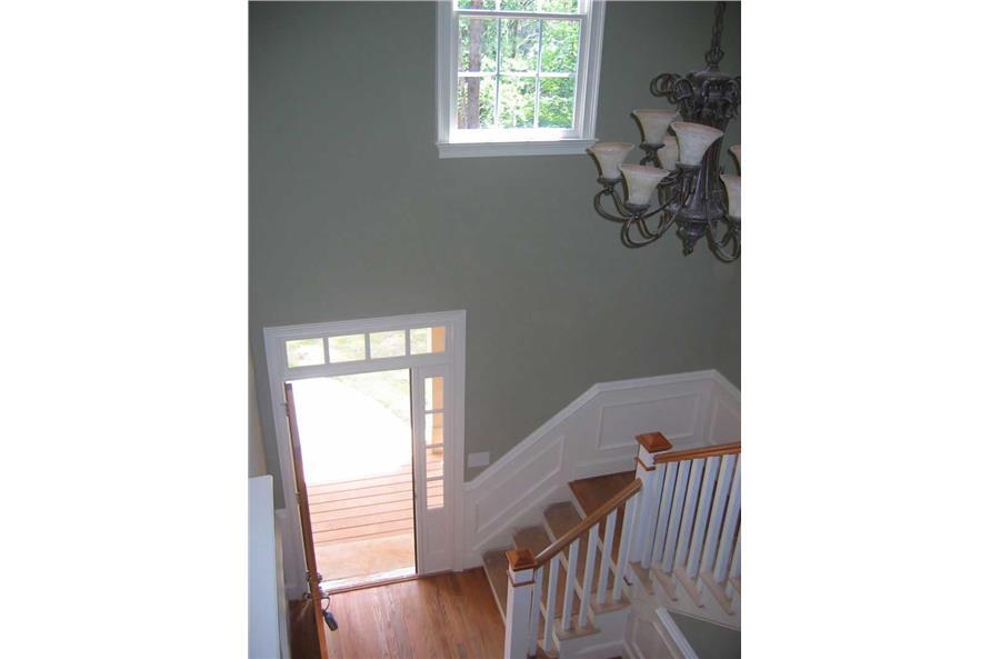 House Plan Jackson Interior Photograph