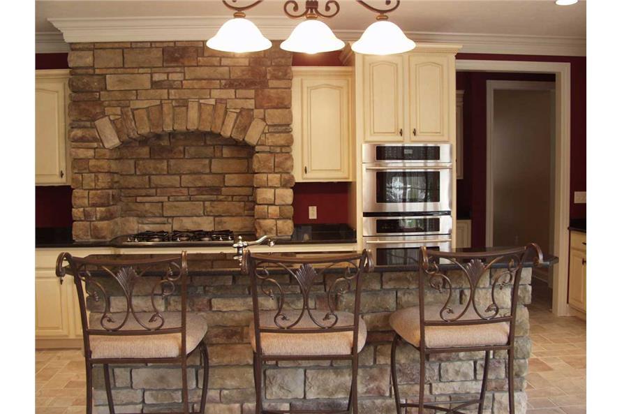 106-1138: Home Interior Photograph-Kitchen
