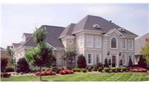 Main image for house plan # 14288