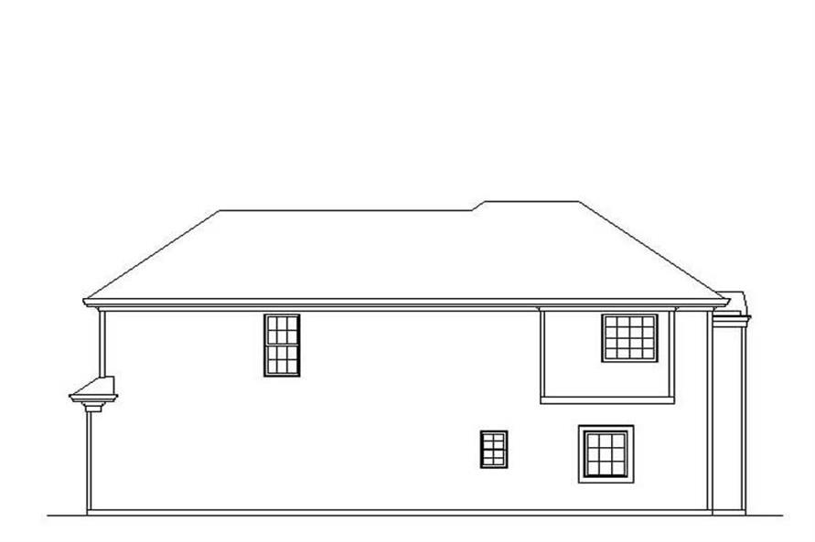 House Plan #106-1219