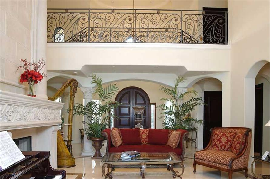 Interior Image #2