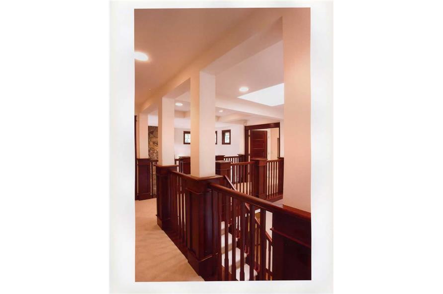 House Plan CD-M3130A3S-0 Photograph