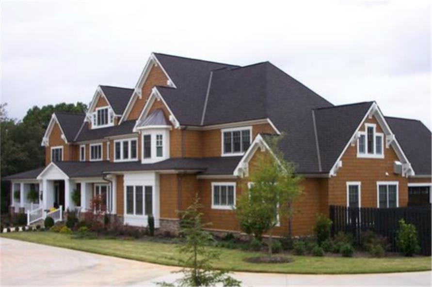 115-1120: Home Exterior Photograph right