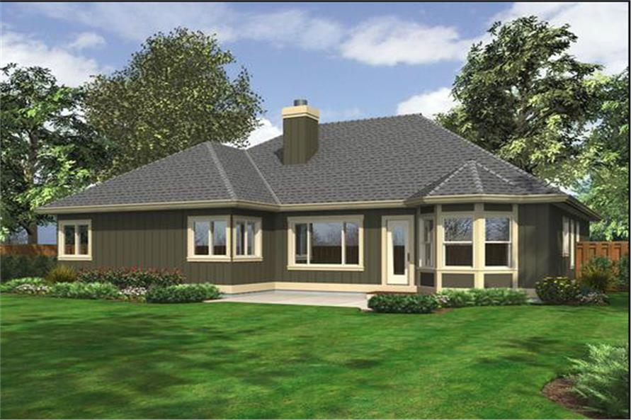 115-1264: Home Plan Other Image