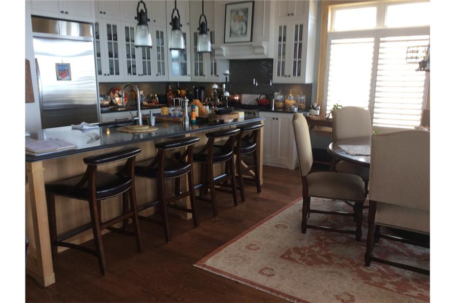 116-1036: Home Interior Photograph