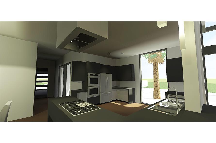 116-1080 kitchen