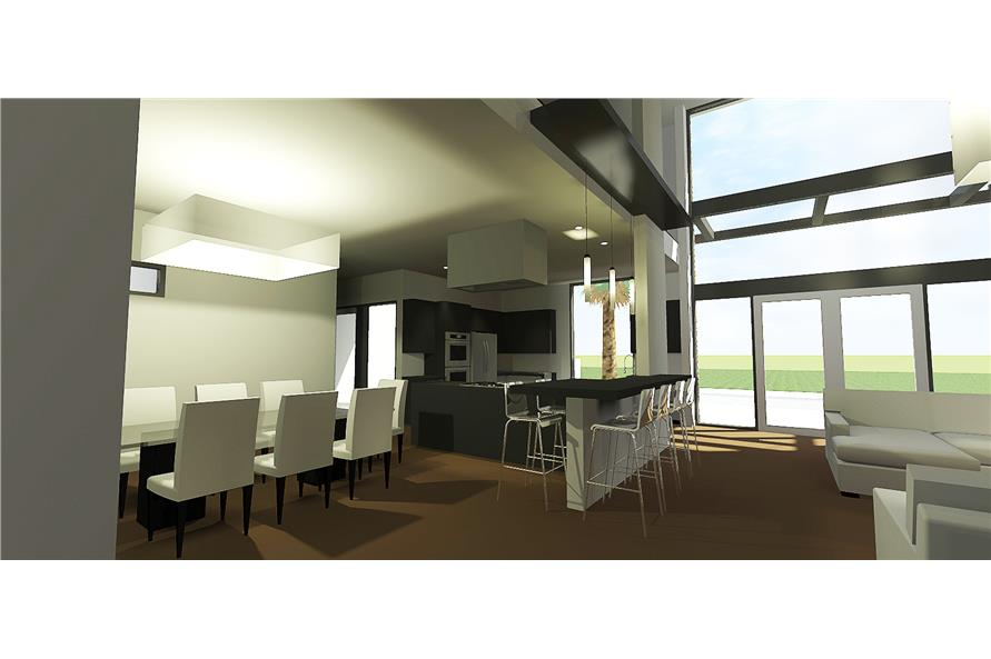 116-1080 dining room