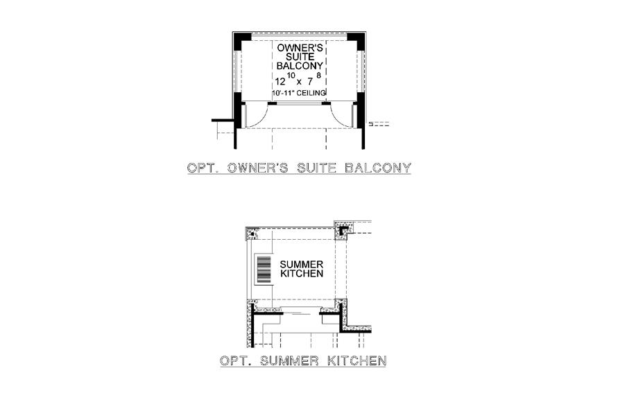 120-2303: Home Plan Other Image