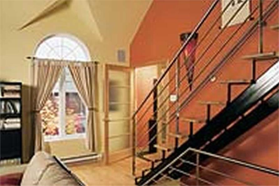 House Plan #126-1304