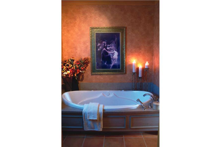 houseplan dd-2631 Bath