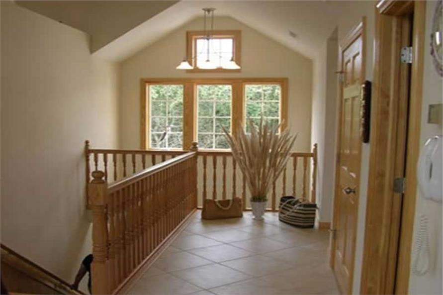 House Plan #130-1007