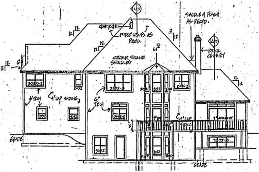 HOUSEPLANS OF GAR