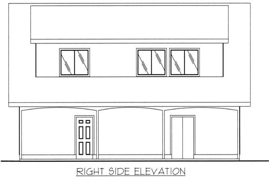 House Plan #132-1226