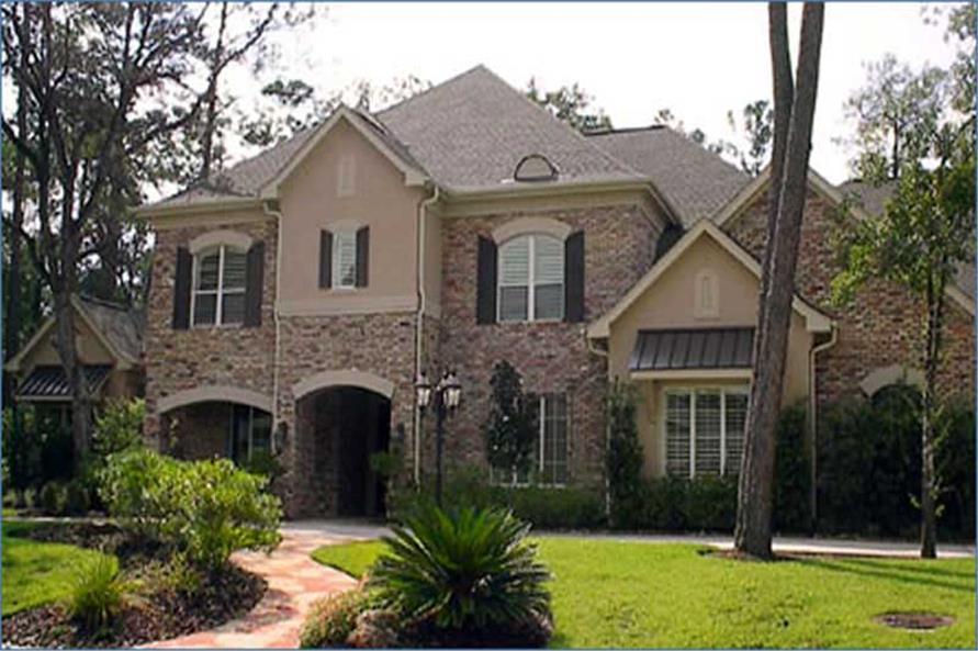 Photo of Luxury Home #134-1264