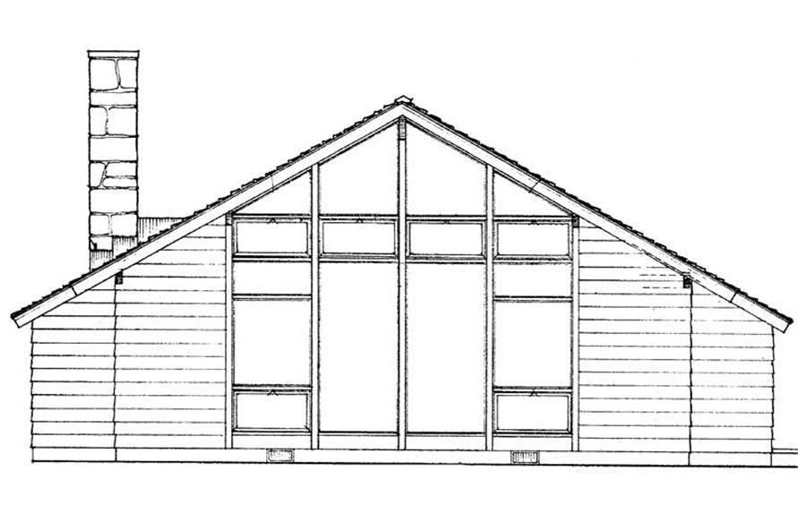 House Plan #137-1246