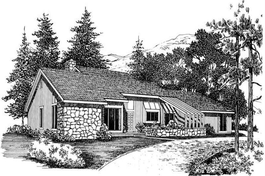 2871 HOUSE PLAN