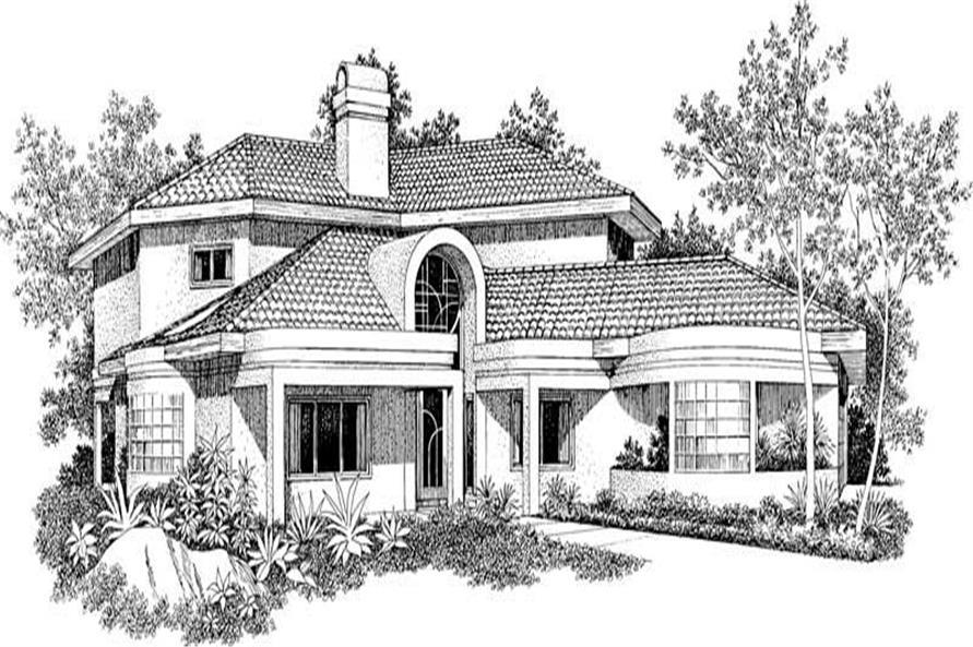 3409 HOME PLAN