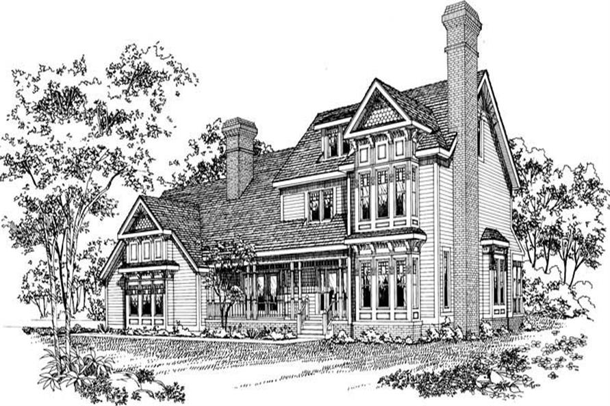 3388 HOUSE PLAN
