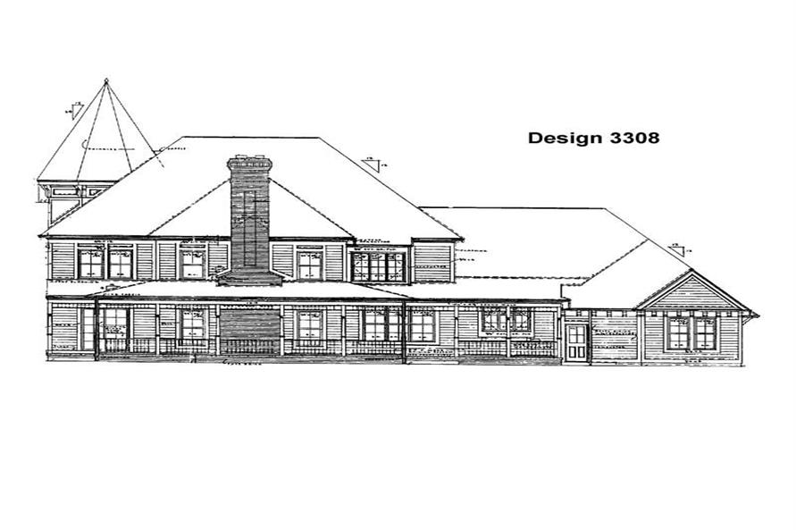 House Plan #137-1476