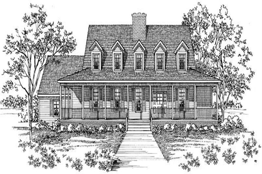 3397 HOUSE PLAN