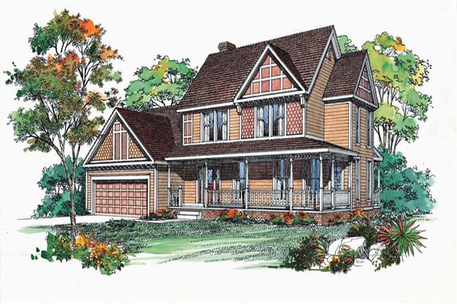 385 HOUSE PLAN