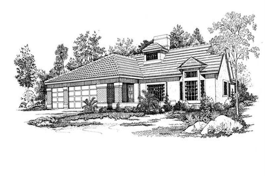 3430 HOUSE PLAN