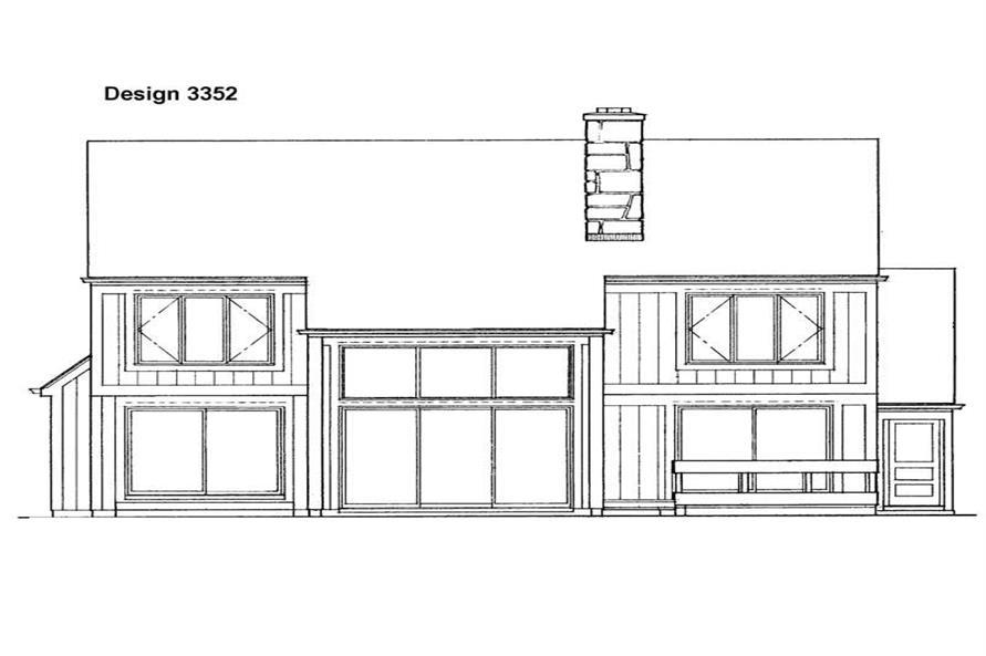 House Plan #137-1572