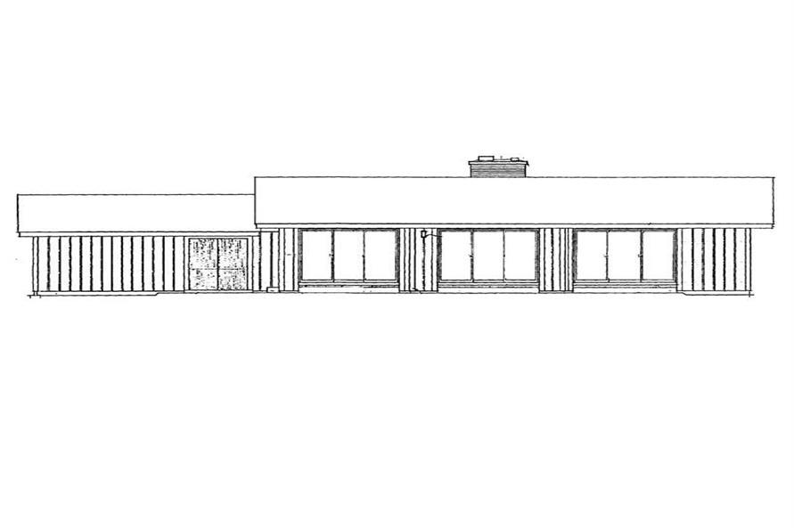 House Plan #137-1674