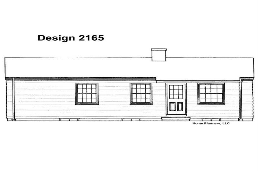 House Plan #137-1748