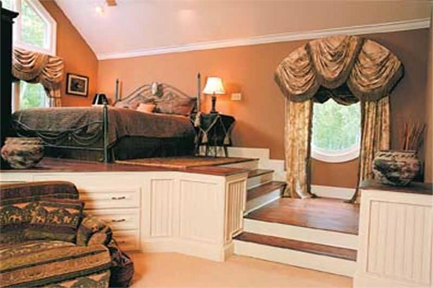 House Plan PH27-053 Interior Photograph