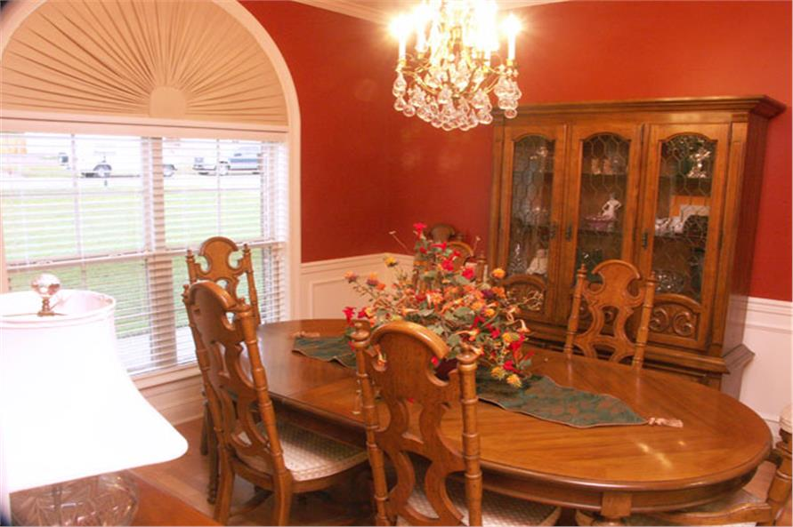141-1153: Home Interior Photograph-Dining Room
