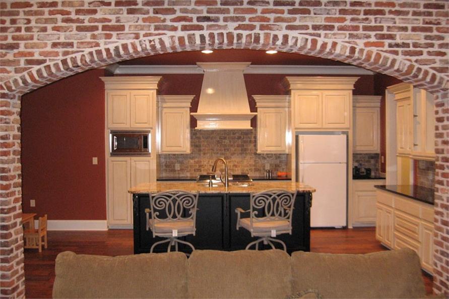 142-1045 kitchen view 1