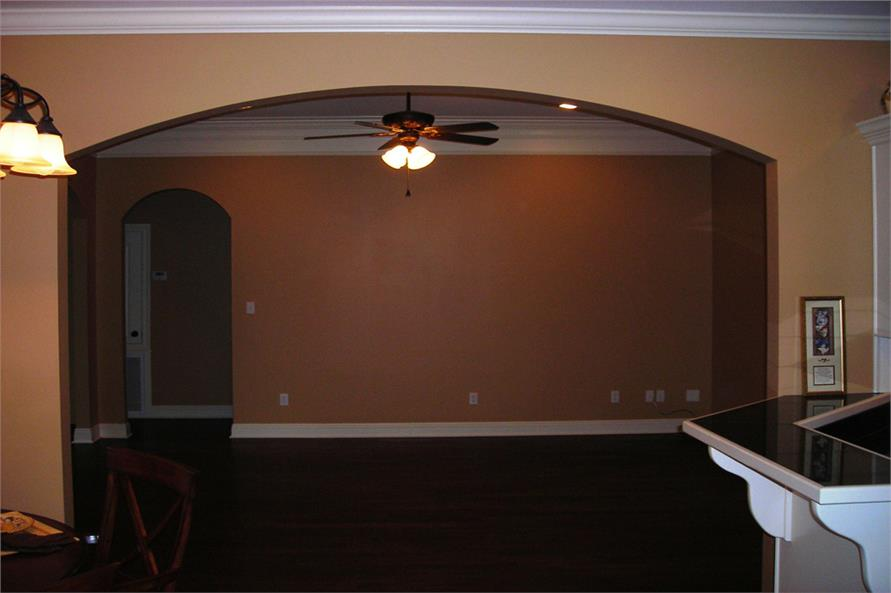 142-1057: Home Interior Photograph-Great Room