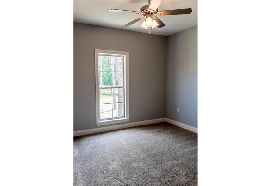 142-1069: Home Interior Photograph-Bedroom