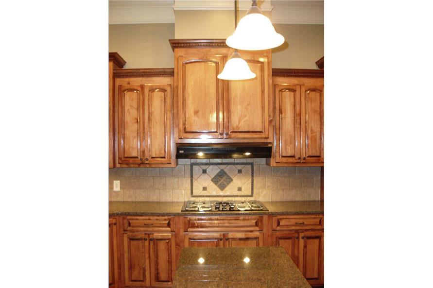 142-1103: Home Interior Photograph-Kitchen