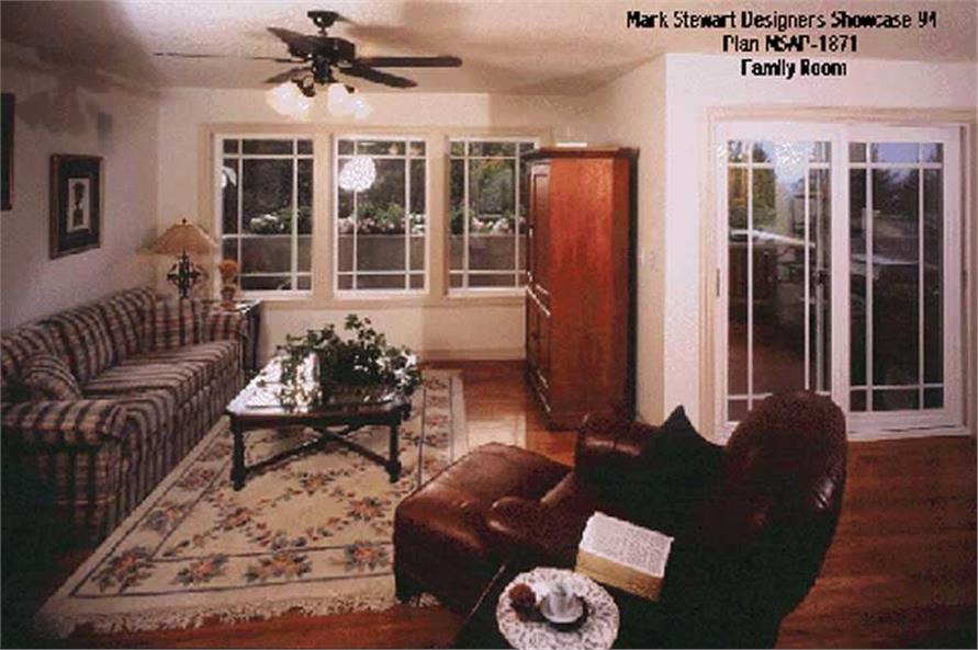 Family Room Image for ms1871