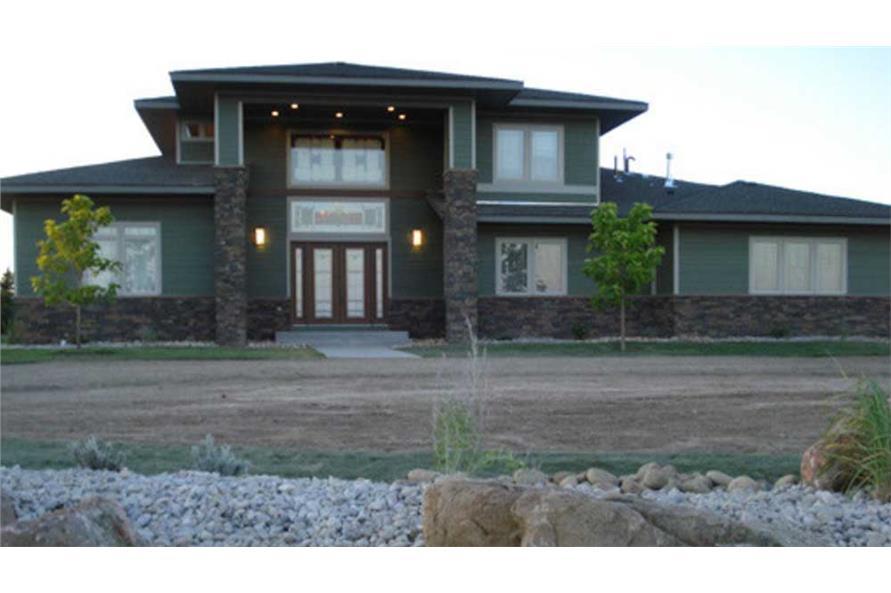 Home Exterior Photograph