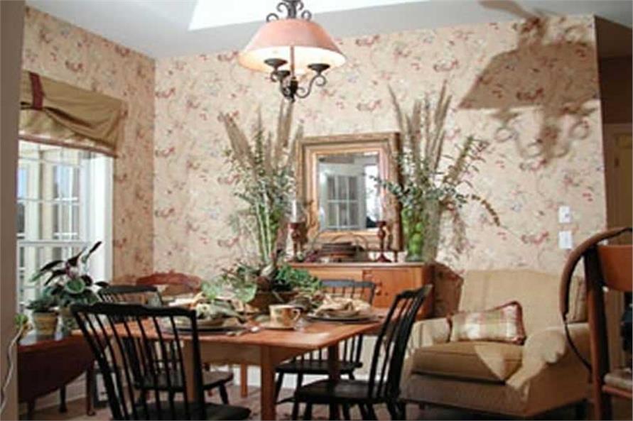 HOUSE PLAN NDG-209