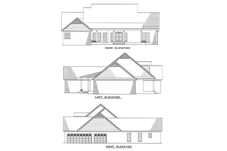 NDG-209 HOUSE PLAN