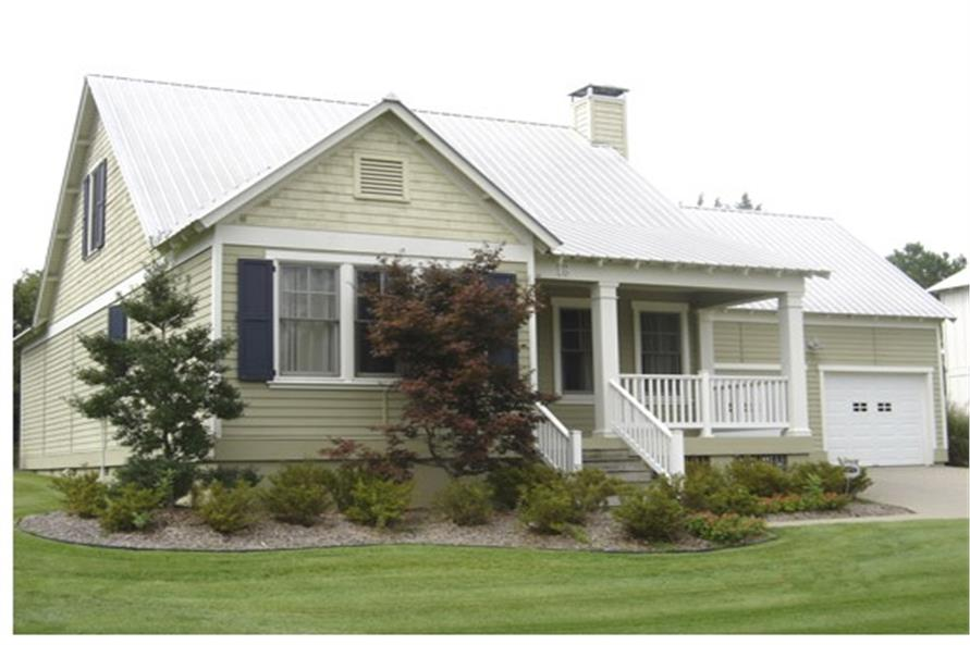 153-1517: Home Exterior Photograph