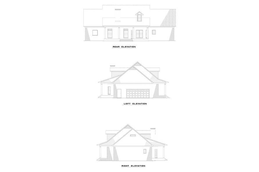 NDG 111-1 HOUSE PLAN