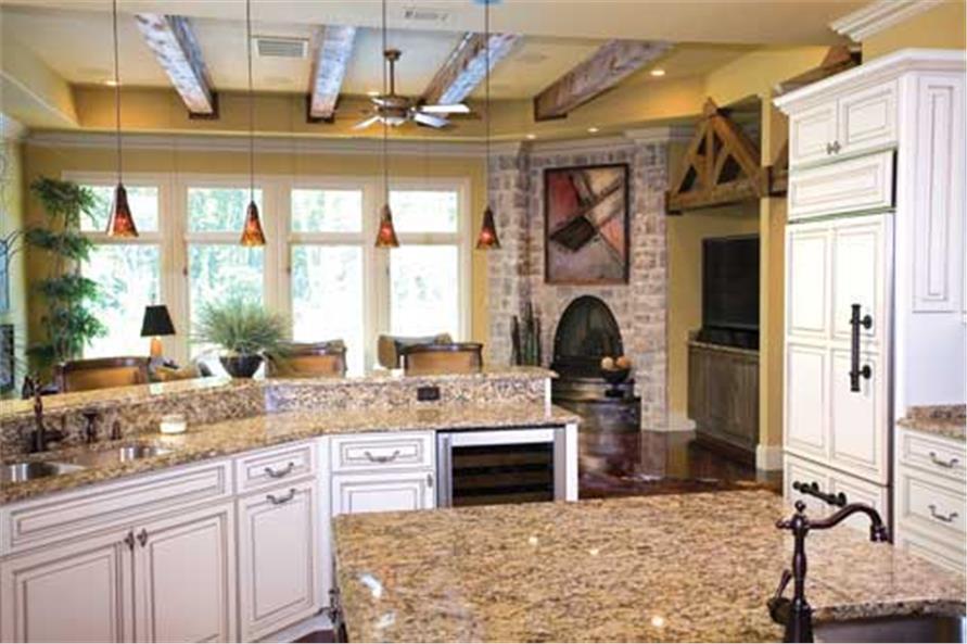 Home Interior Photograph