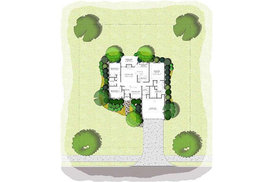 153-1919: Home Plan Other Image