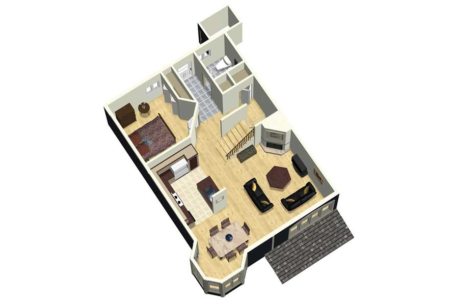 30253 HOUSE PLAN