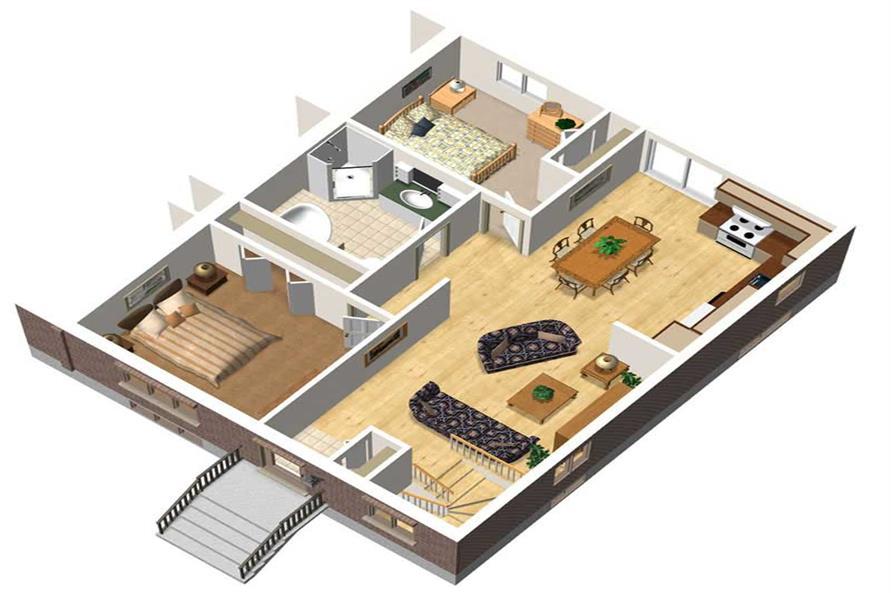 PI 30103 HOUSE PLAN