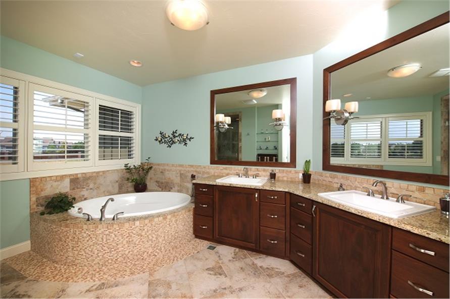 161-1052 master bath