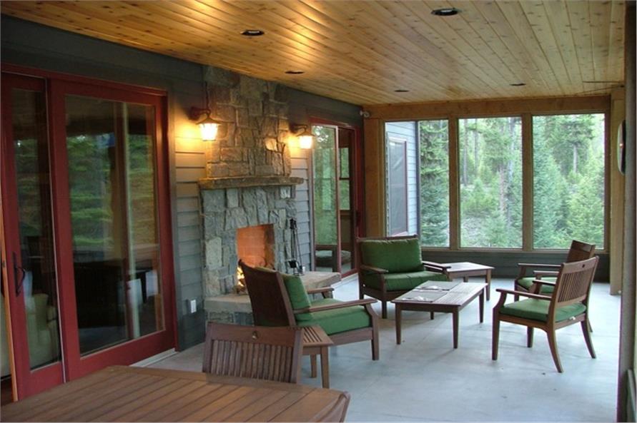 163-1051 back porch
