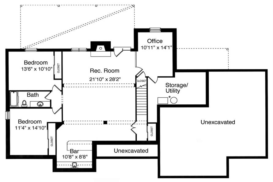 169-1049: Home Plan Other Image