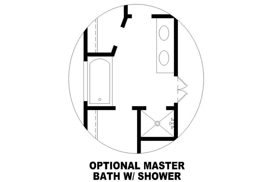 FLOOR OPTION ONE